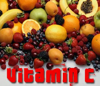 vitamin C dibutuhkan tubuh
