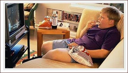 Obesitas Merupakan Awal Munculnya Penyakit Kronik